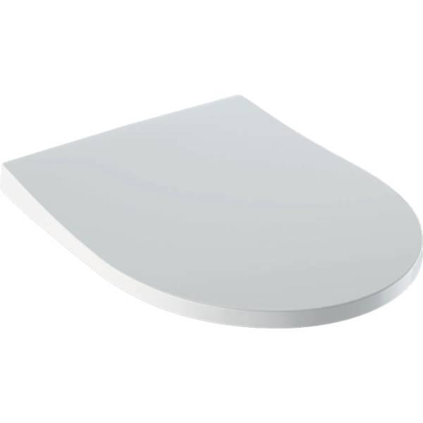 iCon WC Seat, Slim Design