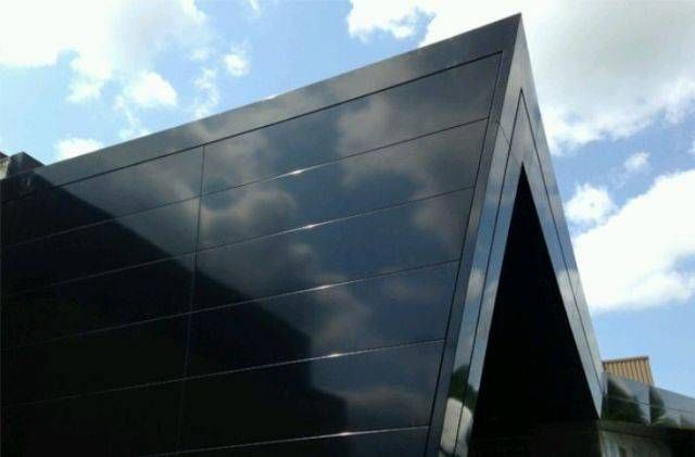 Vantage® IP Rainscreen System