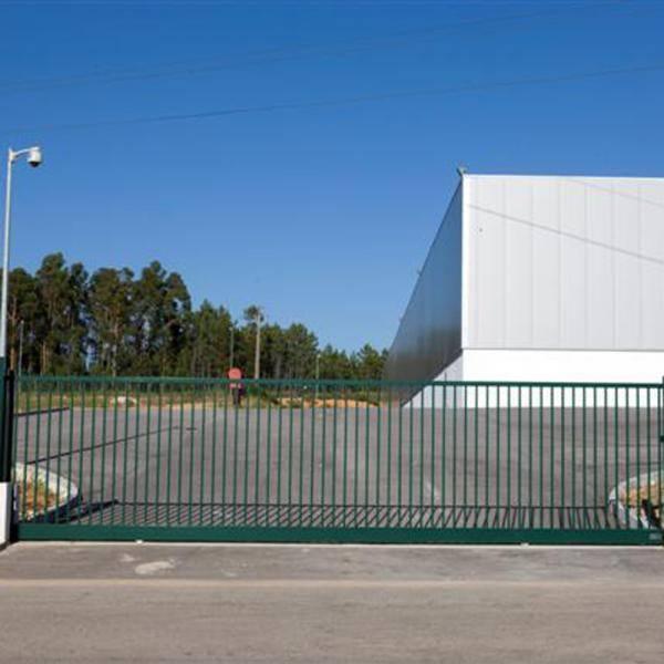 Robusta SR Gate