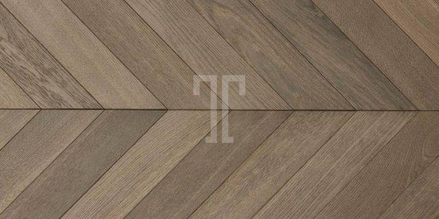 PARQUETRY Collection - Chevron