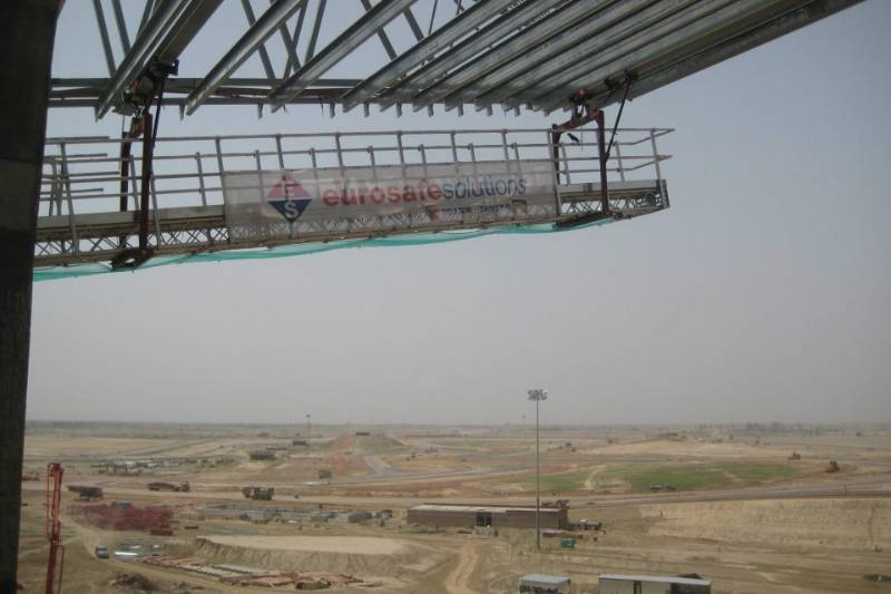 The Buddh International Circuit, New Delhi
