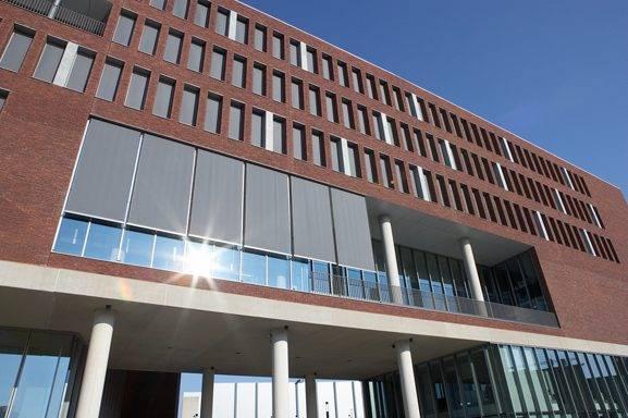 InBev Headquarters, Belgium