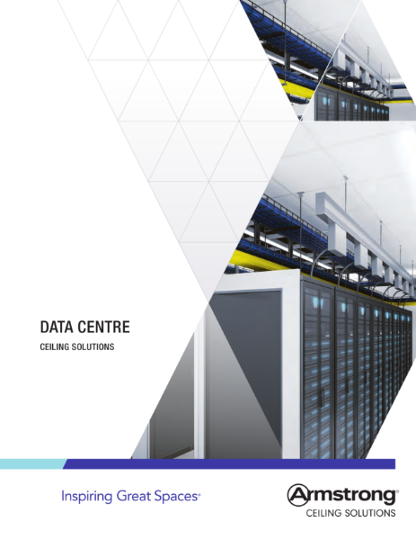 Armstrong Data Centre Ceiling Solutions