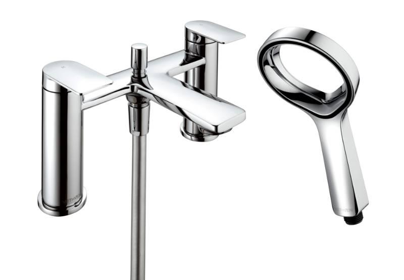 Tasman Bath Shower Mixer