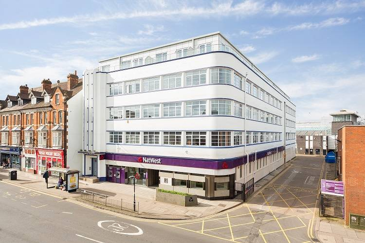 North Street Apartments - Napier Building, Rugby