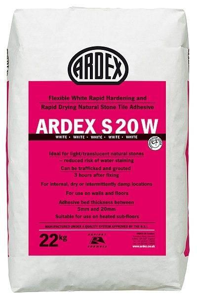 ARDEX S 20 W