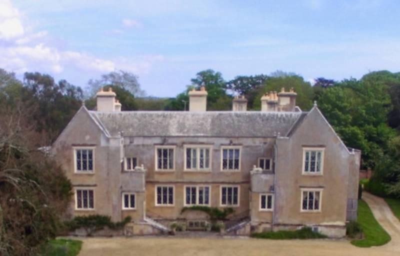 FuranFlex Heritage Open Fireplaces in Bisterne Manor, Dorset