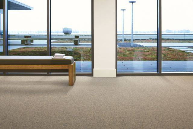 New Horizons II - Carpet Tile