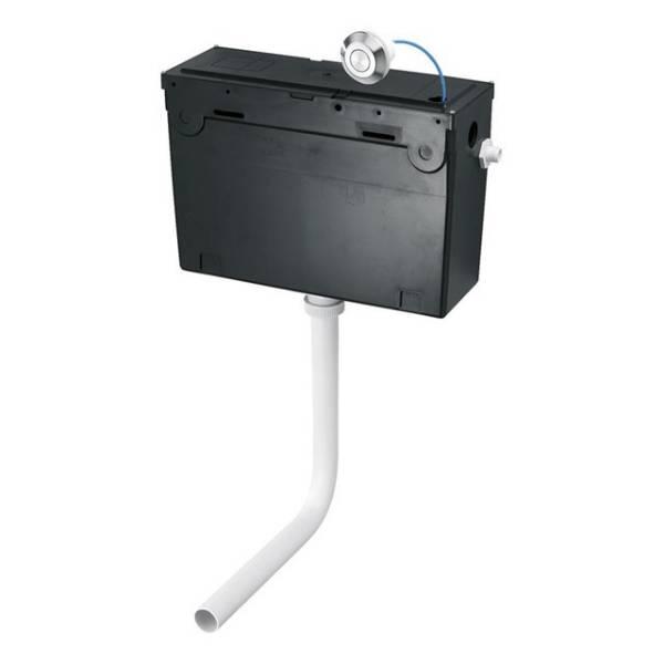 Conceala 2 Cisterns - Water Saving Single Flush