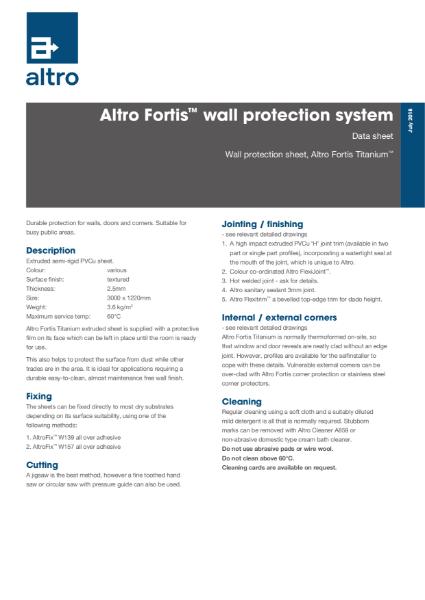 Altro-Technical-Data-Sheet-Altro-Fortis-Titanium