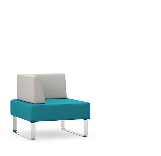Intro - Chairs With Right Arms