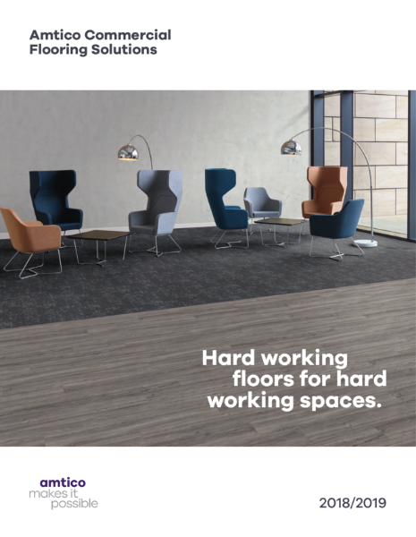 Amtico Office Commercial Flooring Solutions