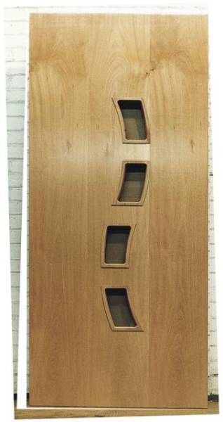Heavy/ Severe Duty Fire Rated Doorsets