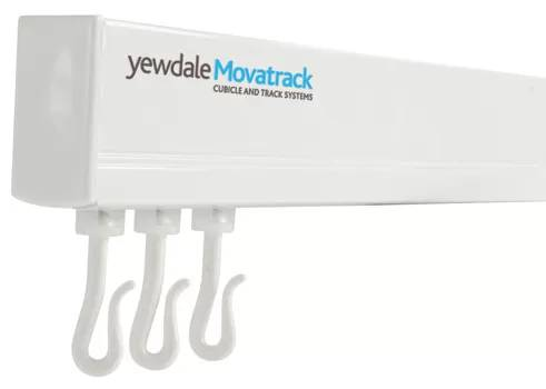 Yewdale Movatrack® 100 cubicle curtain track