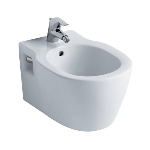 Concept Wall Mounted Bidet