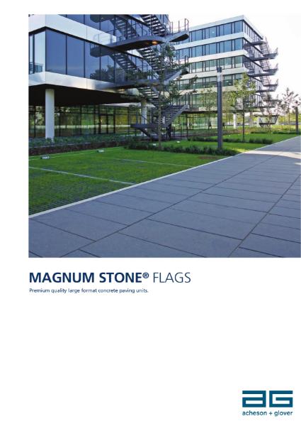 Magnum Stone Booklet