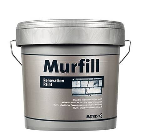 Murfill Renovation