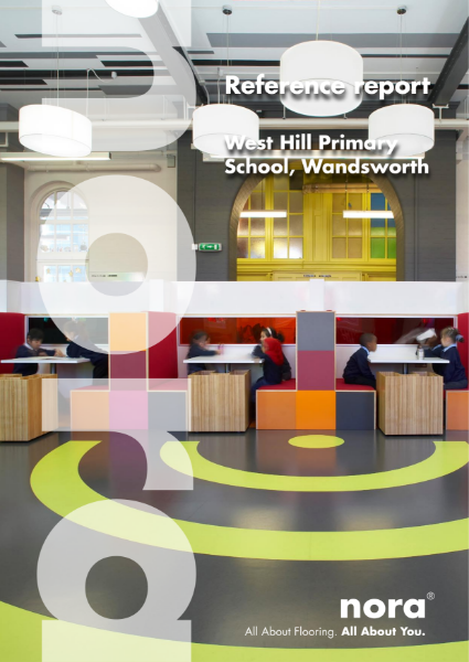 Reference Report: West Hill Primary School
