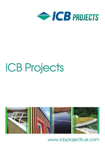 ICB Projects