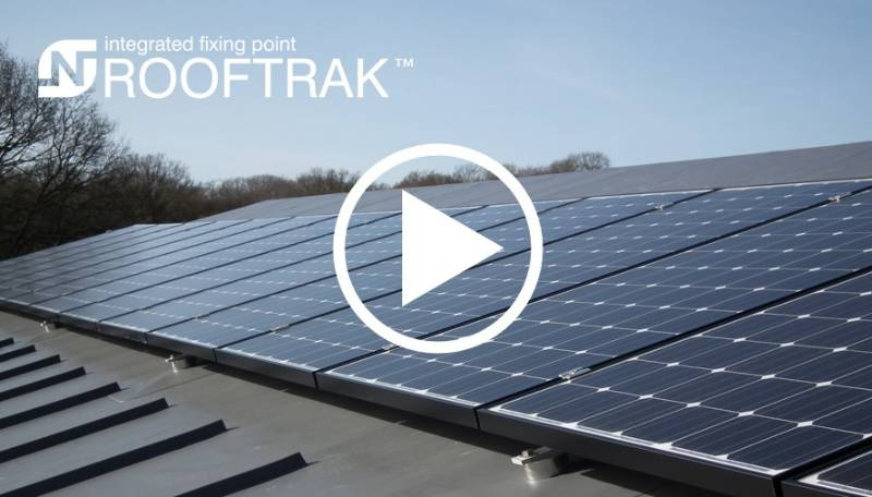 ROOFTRAK™ - for Solar PV