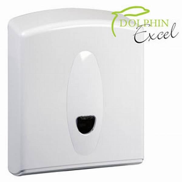 BC 528W Dolphin Paper Towel Dispenser