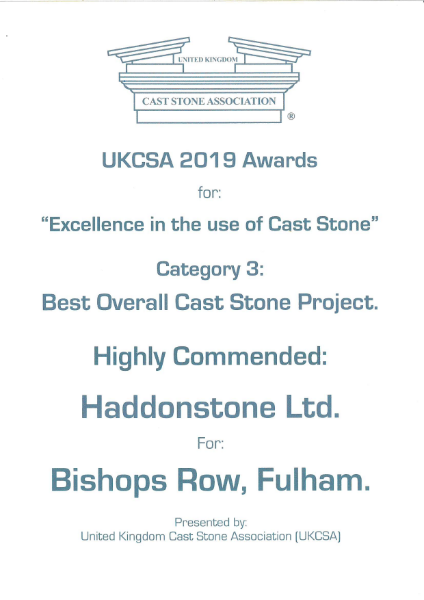 UKCSA 2019 Awards