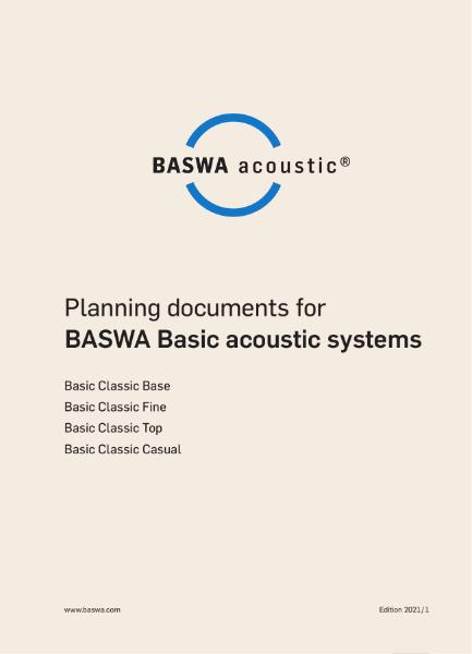 BASWA Basic Planning Document