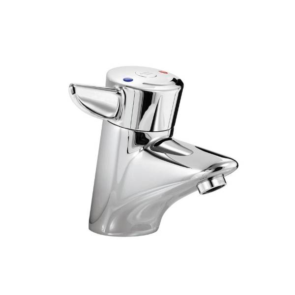 Nuastyle Thermostatic Basin Mixer