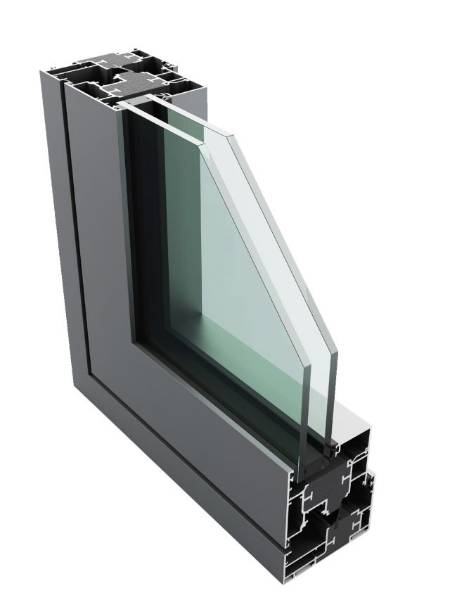 PURe® Parallel Push Window