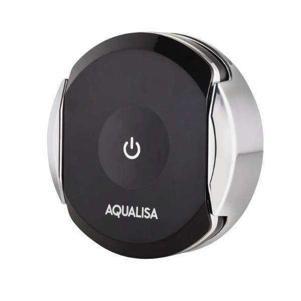 Quartz Touch Smart Shower and Bath Wireless Remote Control