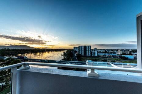 Skyview Apartments, Rockhampton, QLD