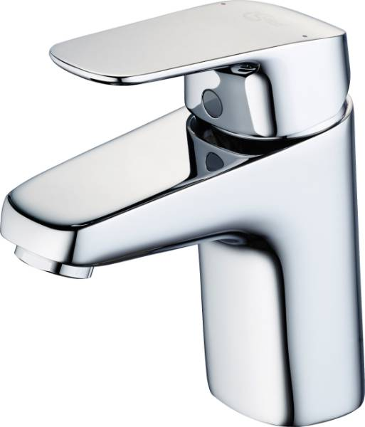 "Sandringham Sl 21 Bath Pillar Taps 3/4"""
