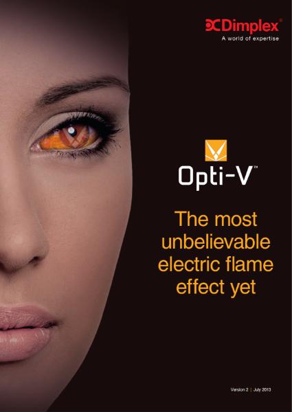 F. Opti-V Brochure