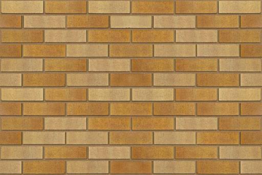 Tradesman Buff Multi - Clay bricks