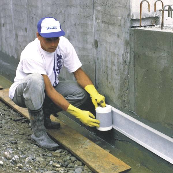 Vandex Construction Joint Tape
