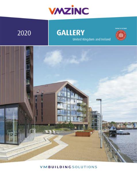Gallery UK & Ireland 2020