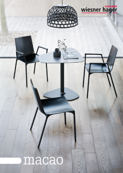 macao Tables & Chairs