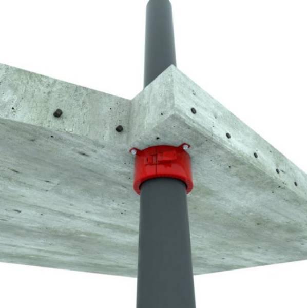 PFC Corofil Intumescent Firestop Collars