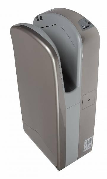 Dryflow® Tri-Jet Hand Dryer