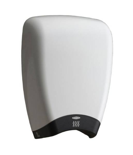 TerraDry Surface Mounted Hand Dryers B-7180, B7188