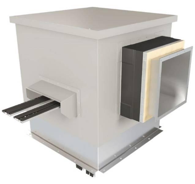Roofbox S5