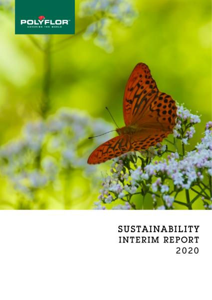 Sustainability Interim Report 2020