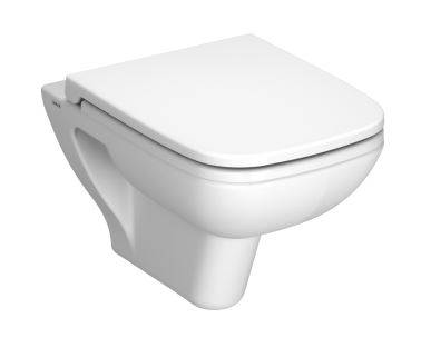 S20 wall-hung WC Pan, short projection