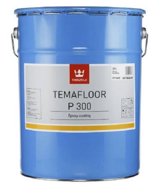 Temafloor P300
