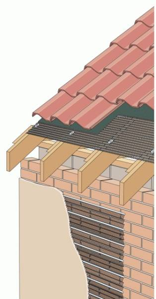 Expanded Metal Mesh and Lath