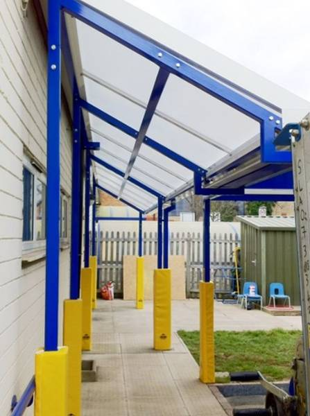 Grange Junior Free Standing Canopy