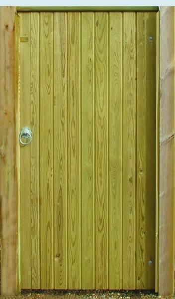 Brook Boarded Garden Gates