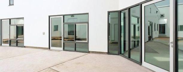 AA®3110 Sliding Window/ Door