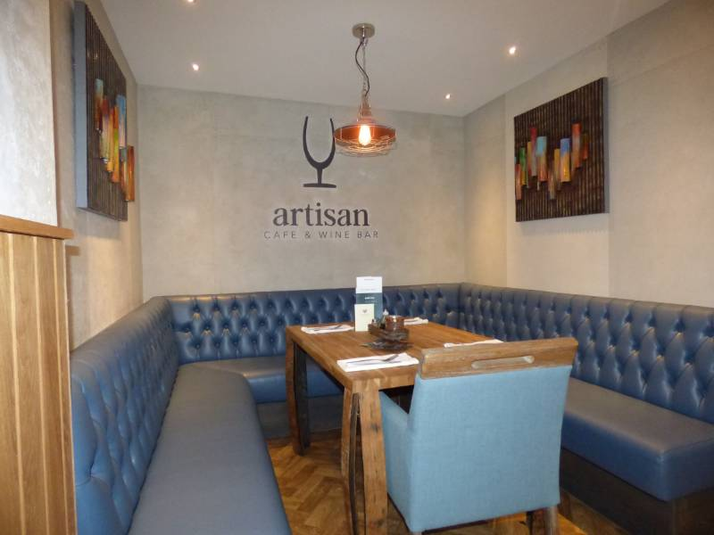 Artisan Cafe Wine Bar
