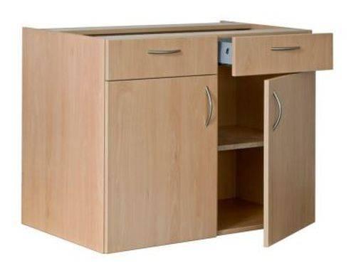 Hygenius® Sink Base Unit